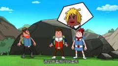 搞笑吃鸡动画:猴子请来的萌妹真的什么事都能
