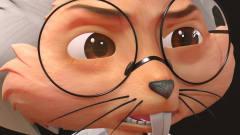 探探猫搞笑小剧场:乌龙博士杯知识问答比赛现