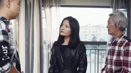 陈翔六点半:难怪老婆天天陪大爷跳广场舞,目