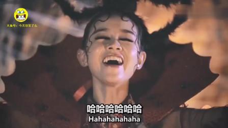 泰国搞笑创意广告,唐僧和白骨精的剧情都整出