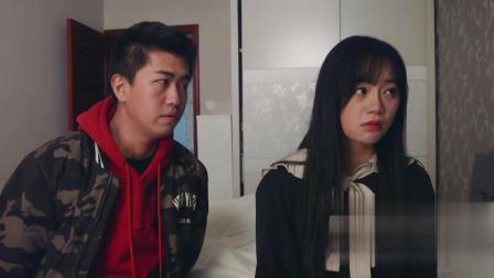 陈翔六点半:小伙遇到刁蛮女友,吃了她蛋糕她
