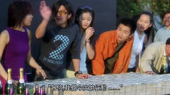 香港喜剧,光头佬、许冠杰最佳搞笑组合,看谁