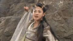 新西游记:孙悟空为了救出唐僧,钻进老鼠精的