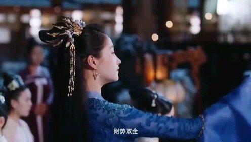 《我就是这般女子》关晓彤和侯明昊轻松搞笑小