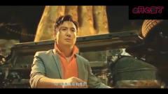 疯狂的外星人:黄渤凭这个搞笑片段,奠定了2