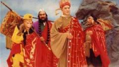 唐僧师徒四人的武器,最厉害的是谁的武器?结