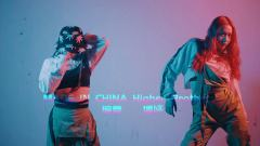 单色舞蹈(武汉)街道口馆爵士舞三阶教练班学员作