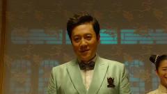 绝世高手:魏翔真是自带笑点的男人,说话太逗