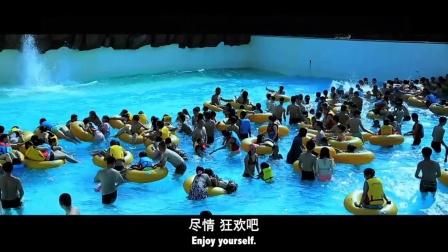 郑云影视工作室宣传片