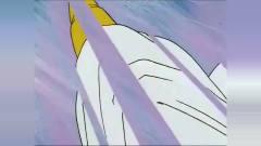 龙珠:善良的魔人布欧,盛怒之下释放出另一个
