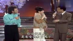 张菲被女友拉去见家长,不料女友的爸爸竟然是