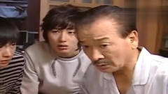搞笑一家人:李顺才想制服喝醉的儿子,就用了