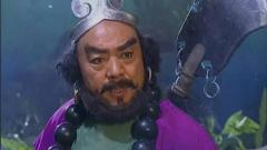 西游记:孙悟空有野兽獠牙,唐僧是残疾人,八