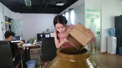 办公室小野水缸烧鹅, 秘制糖水配方, 不输大北京