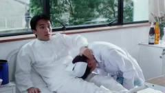 逃学威龙3:陈伯祥跟星爷对手戏就是搞笑,百看