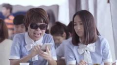 泰国脑洞广告:弥补失恋的伤痛,一瓶饮料就搞