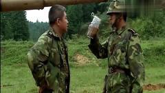 士兵突击:团长好像是在讲武汉话,这武汉口音