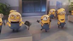 【小黄人动画】小黄人搞笑合集第三集