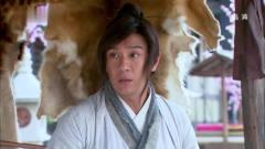 九妹看到刘枫将动物放在笼子里直接怒了,这段