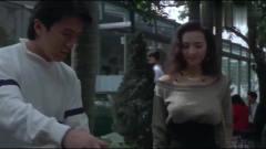情圣:星爷真搞笑,上树去买冰淇淋,其实是为