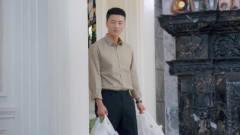 《国民老公2》秦一明想投喂乔安好,结果给自己