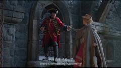 监狱守卫无意释放了白魔法师,本以为闯下大祸