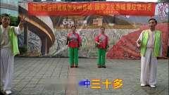 〈快板〉除四害保健康,翁源县青云山艺术团,