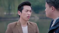 吴为发现跟苏一学英语的人竟是阿列,当场气哭