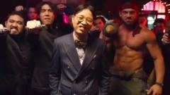 搞笑影片合集:当王迅带着小弟走进酒吧找人,
