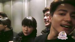 搞笑综艺:林志玲眼中特别可爱的杨紫,和哥哥