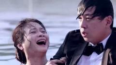 婚礼上妈妈跟老婆同时掉进水里,杨光不知道先