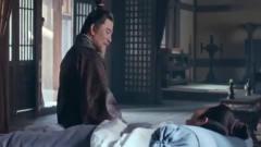 琅琊榜之风起长林:老王爷知道箫平旌在门外偷
