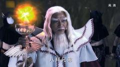 魔王竟是孙悟空的八拜之交,钟馗:你在逗我?